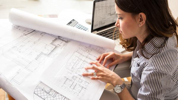 L'architecte auto-entrepreneur