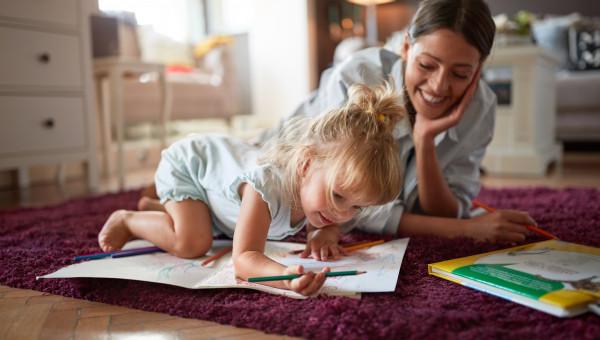 La garde d'enfant en auto-entreprise
