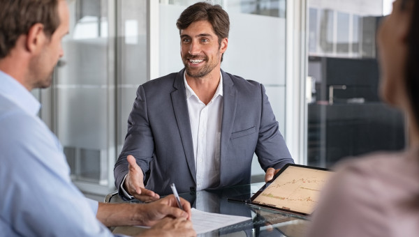 Le consultant auto-entrepreneur