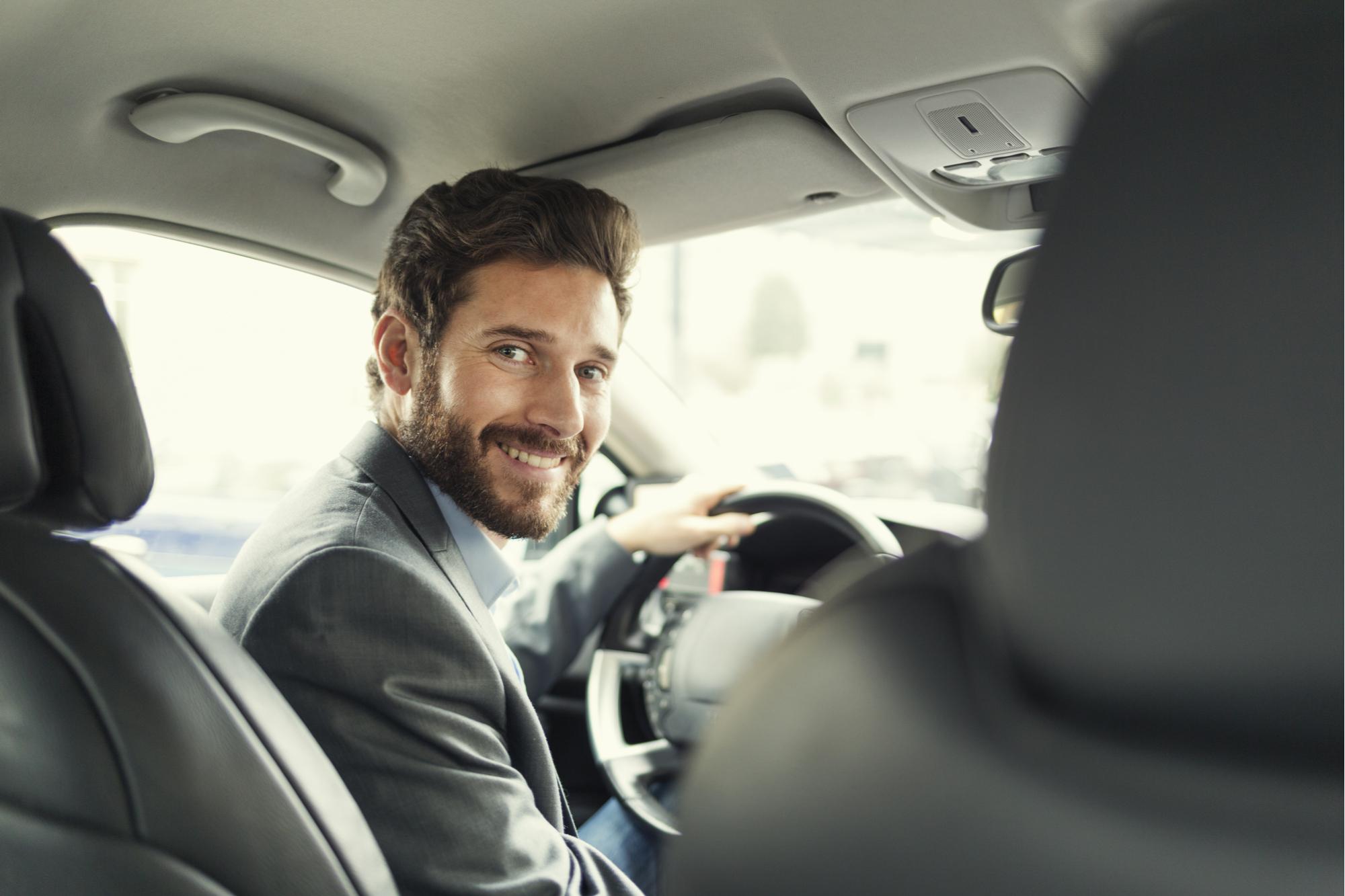 Devenir chauffeur de taxi indépendant