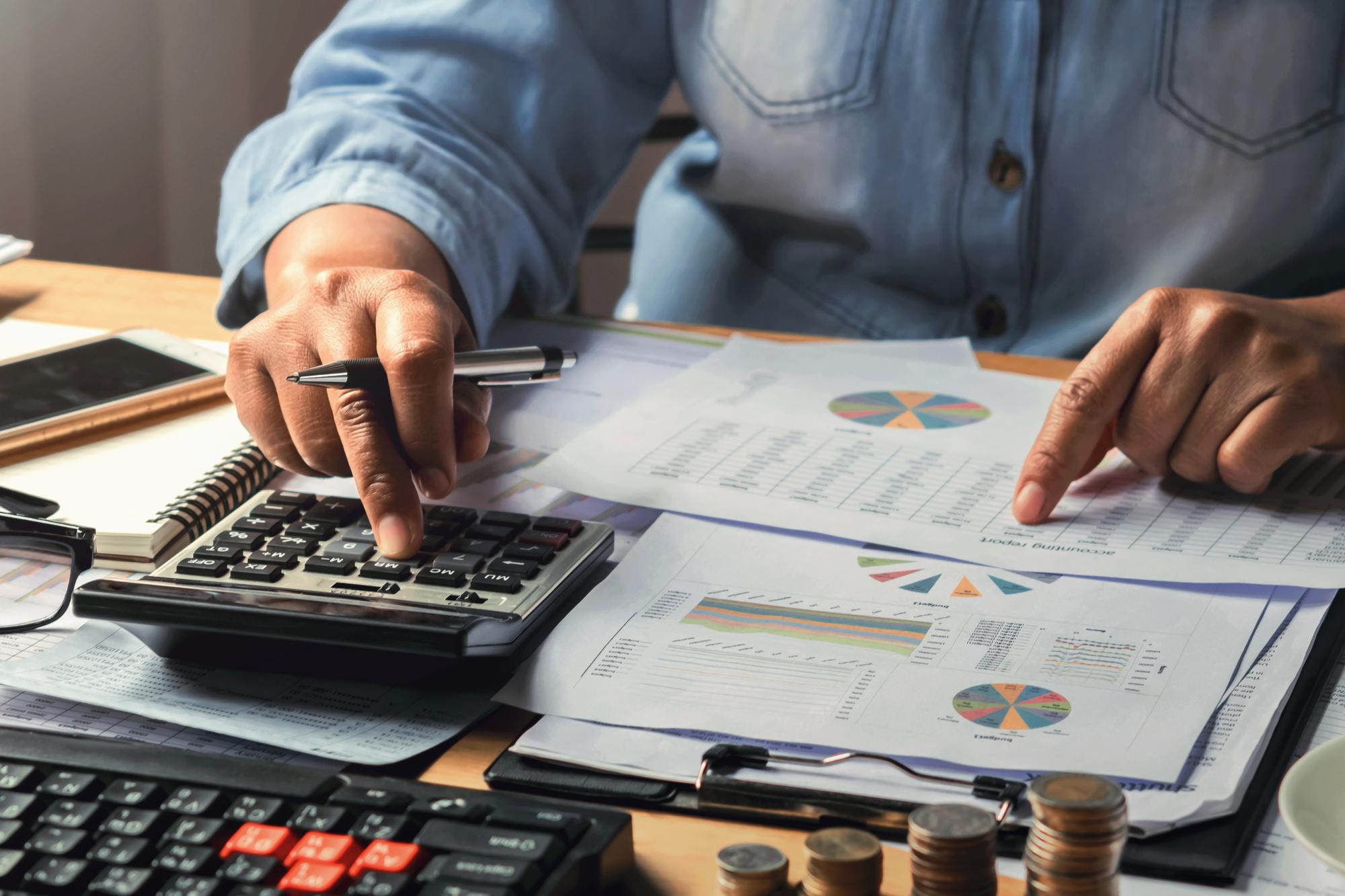 Le comptable auto-entrepreneur