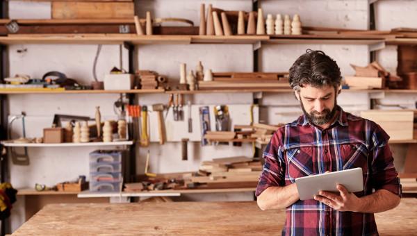 La Chambre de métiers et de l'artisanat : le CFE des auto-entrepreneurs artisanaux