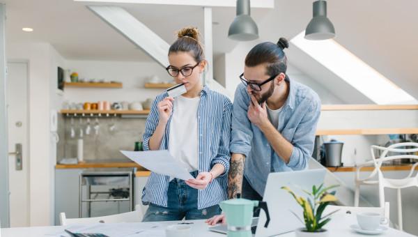 Le conjoint collaborateur de l'auto-entrepreneur