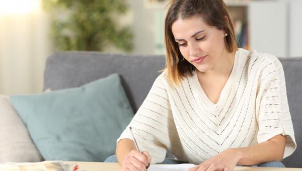 Le formulaire P2-P4 de modification ou de fermeture d'auto-entreprise