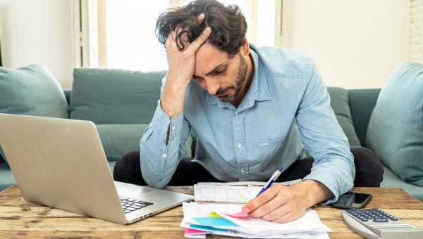 Les mentions obligatoires sur la facture d'un auto-entrepreneur