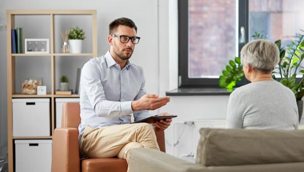 Le psychologue en auto-entreprise