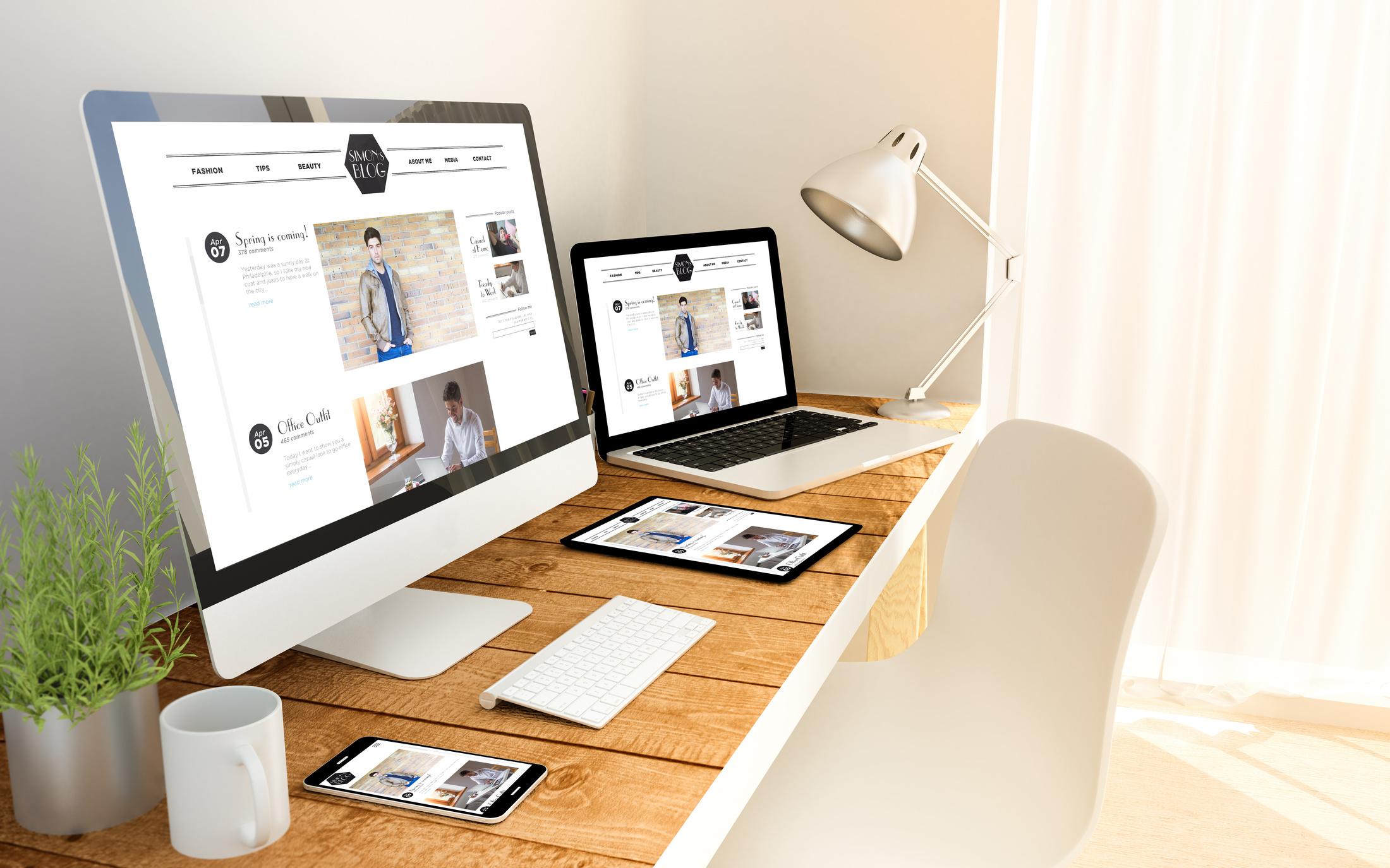 Le Web Designer auto-entrepreneur